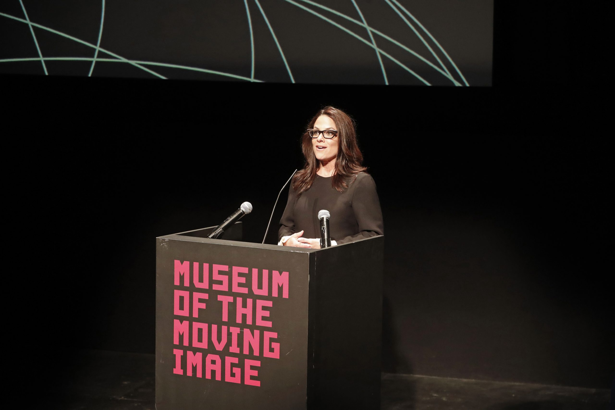 photo of The Museum of the Moving Image