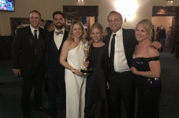 Nat Geo Kids Wins Daytime Emmy Award for 'Weird But True'