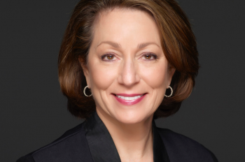 Susan Goldberg to be Honored at Courage in Journalism Awards