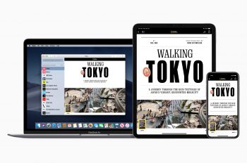 National Geographic, Traveler and History Magazines Available on Apple News+