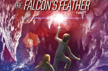 First Look: Illustrations from 'Explorer Academy: The Falcon's Feather'