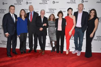 World Premiere of 'The Hot Zone' at Tribeca Film Festival