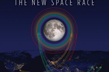 Fifty Years After the First Human Landed on the Moon the New Space Race Is Upon Us