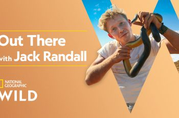 Zoologist And Former Steve Irwin Apprentice Treks Deep Into The Outback To Meet The World's Deadliest And Most Exotic Animals In Out There With Jack Randall