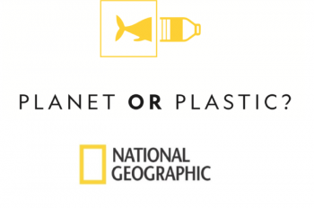 "National Geographic Takes ""Planet or Plastic?"" Initiative Back-to-School"