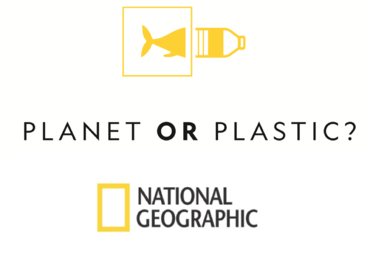 picture of Planet or Plastic logo