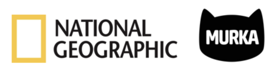 Picture of Nat Geo Murka logo