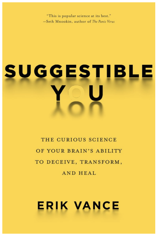 Picture of Suggestible You cover