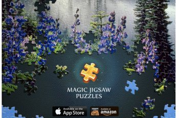 Magic Jigsaw Puzzles and National Geographic Ignite Curiosity, Invite Players to Explore the Breathtaking World One Puzzle at a Time
