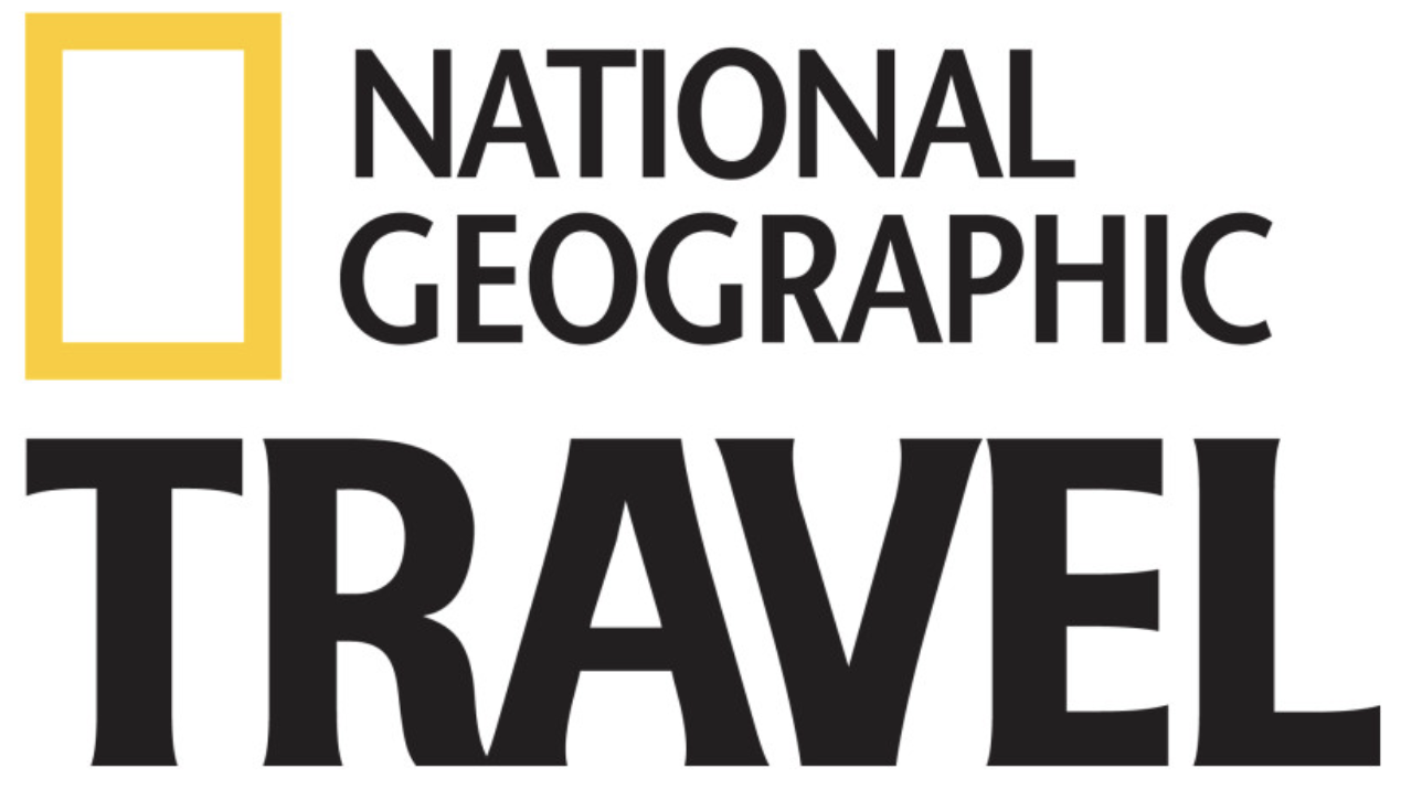 Picture of Nat Geo Travel logo