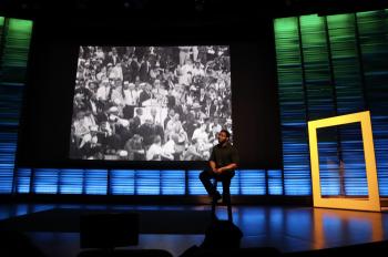 National Geographic Celebrates Black History Month