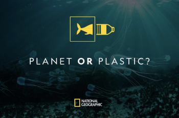 Zagreb Zoo in Croatia Taking Part in National Geographic's 'Planet or Plastic?' Initiative