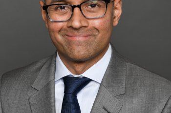 National Geographic Partners Announces Akilesh Sridharan as Chief Financial Officer
