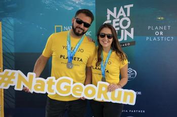 Nat Geo Run 2019