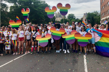 National Geographic Celebrates Pride Month