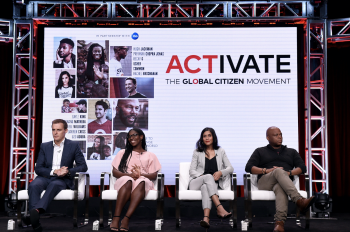 3 Things to Know About 'ACTIVATE: The Global Citizen Movement'