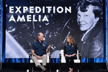 National Geographic Announces Slate of Creatively Ambitious, Distinctive Programming at Summer TCA Presentation