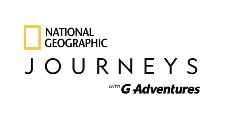 National Geographic Journeys with G Adventures Introduces Eight New Trips for 2020