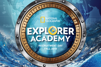 Nat Geo Hosts Inaugural Recruitment Day, Inspiring Children Nationwide To Stay Curious And Explore The World Around Them