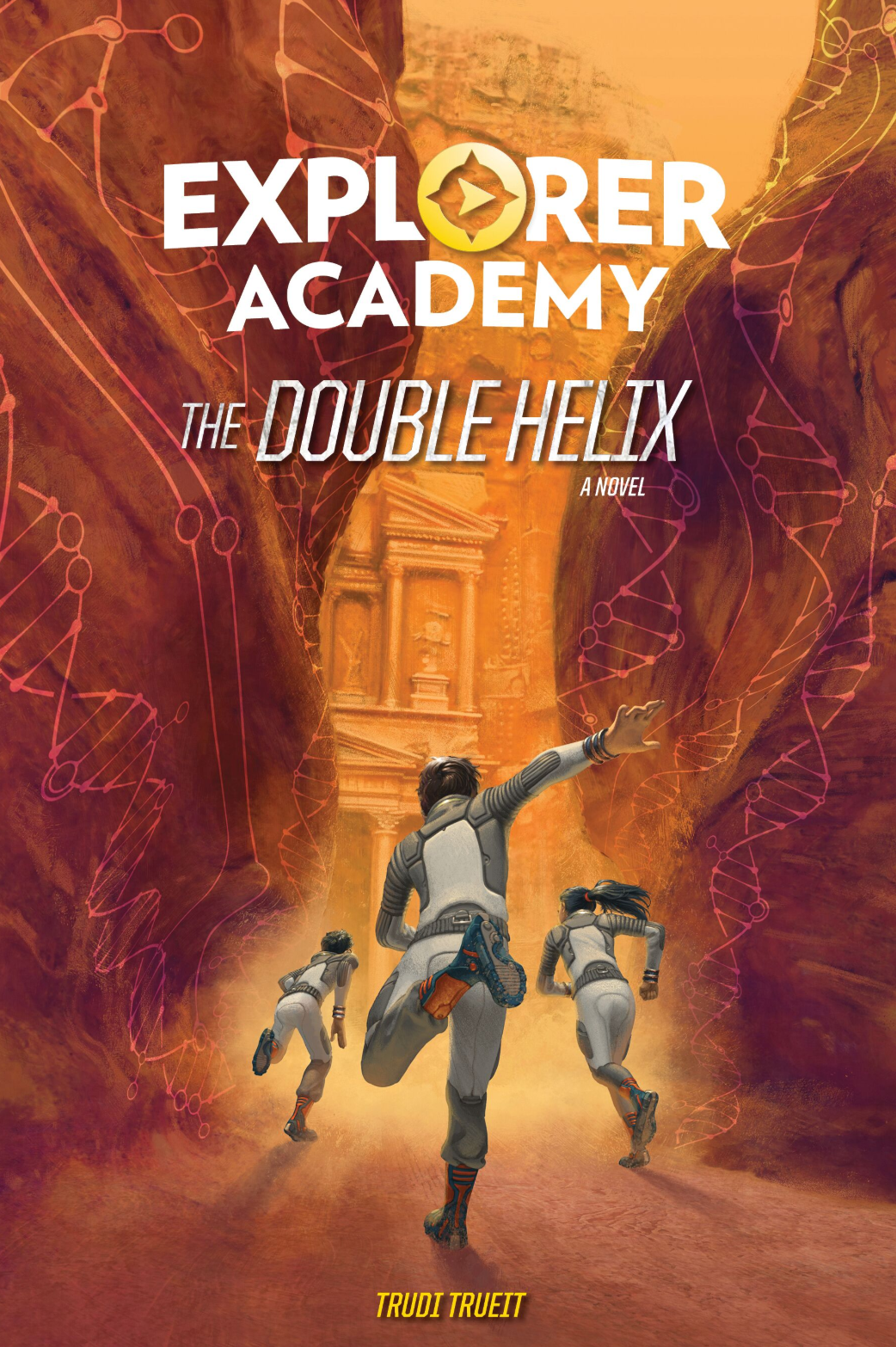 Continue the Thrilling Global Journey With 'Explorer Academy: The Double Helix'
