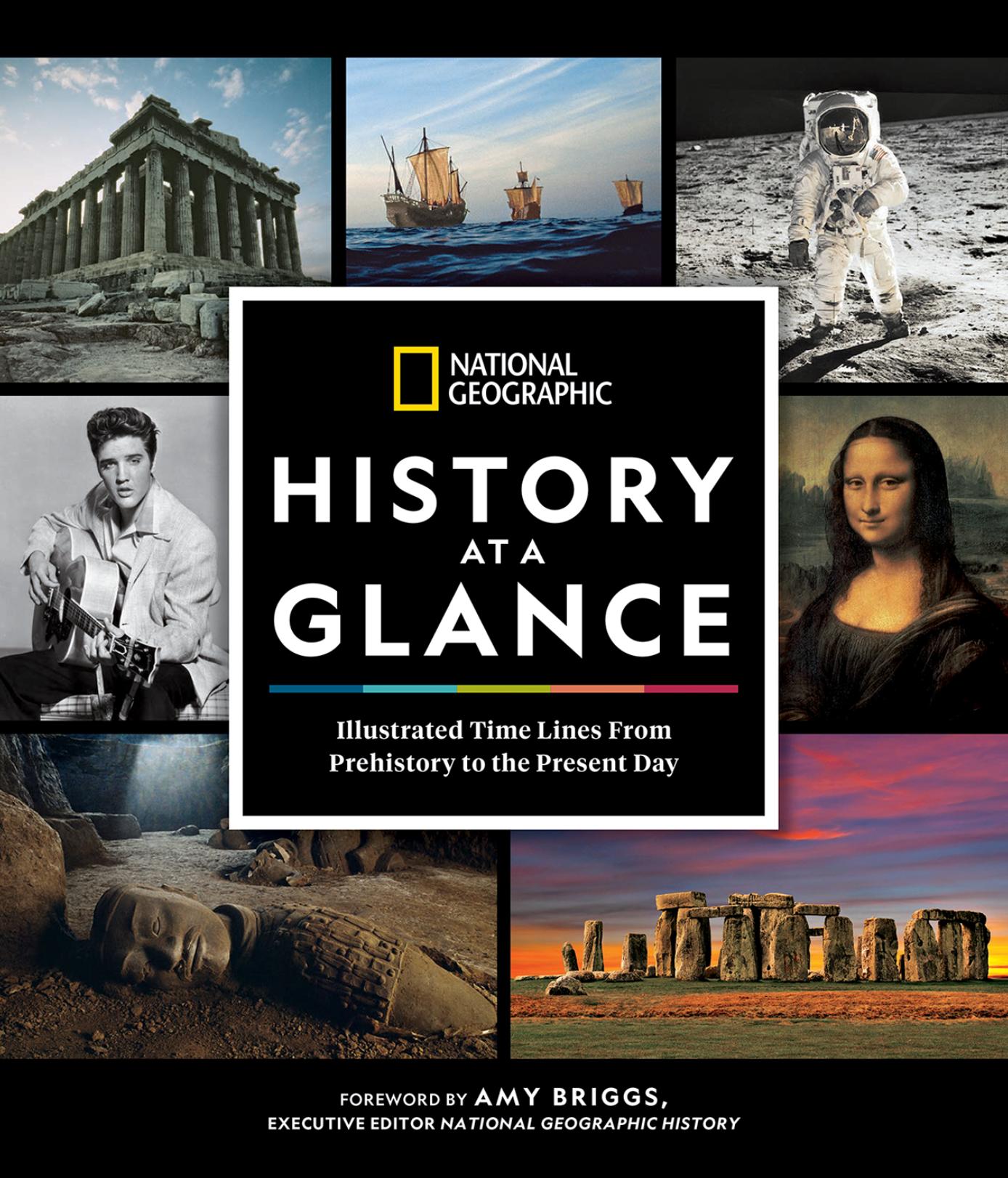 'History at a Glance'