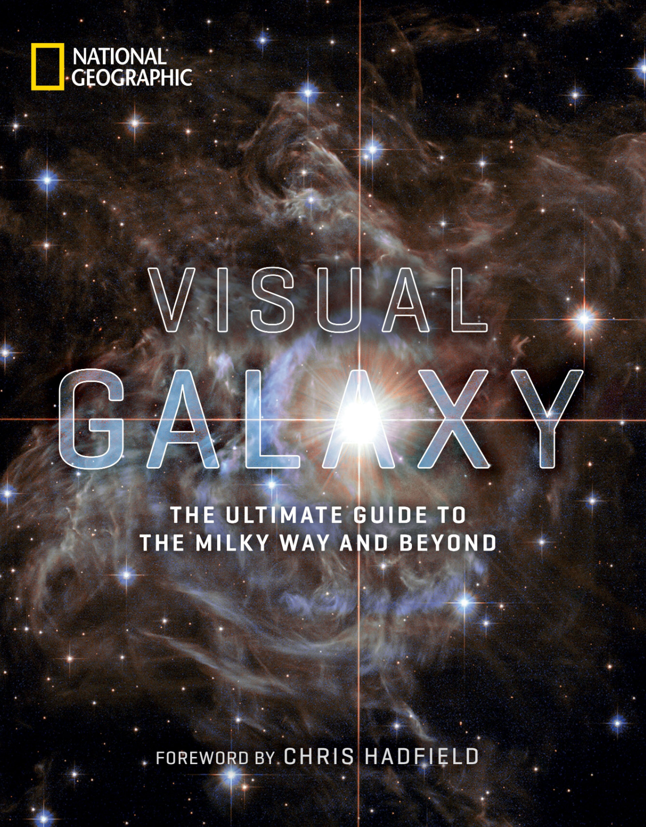 'Visual Galaxy: The Ultimate Guide to the Milky Way and Beyond'