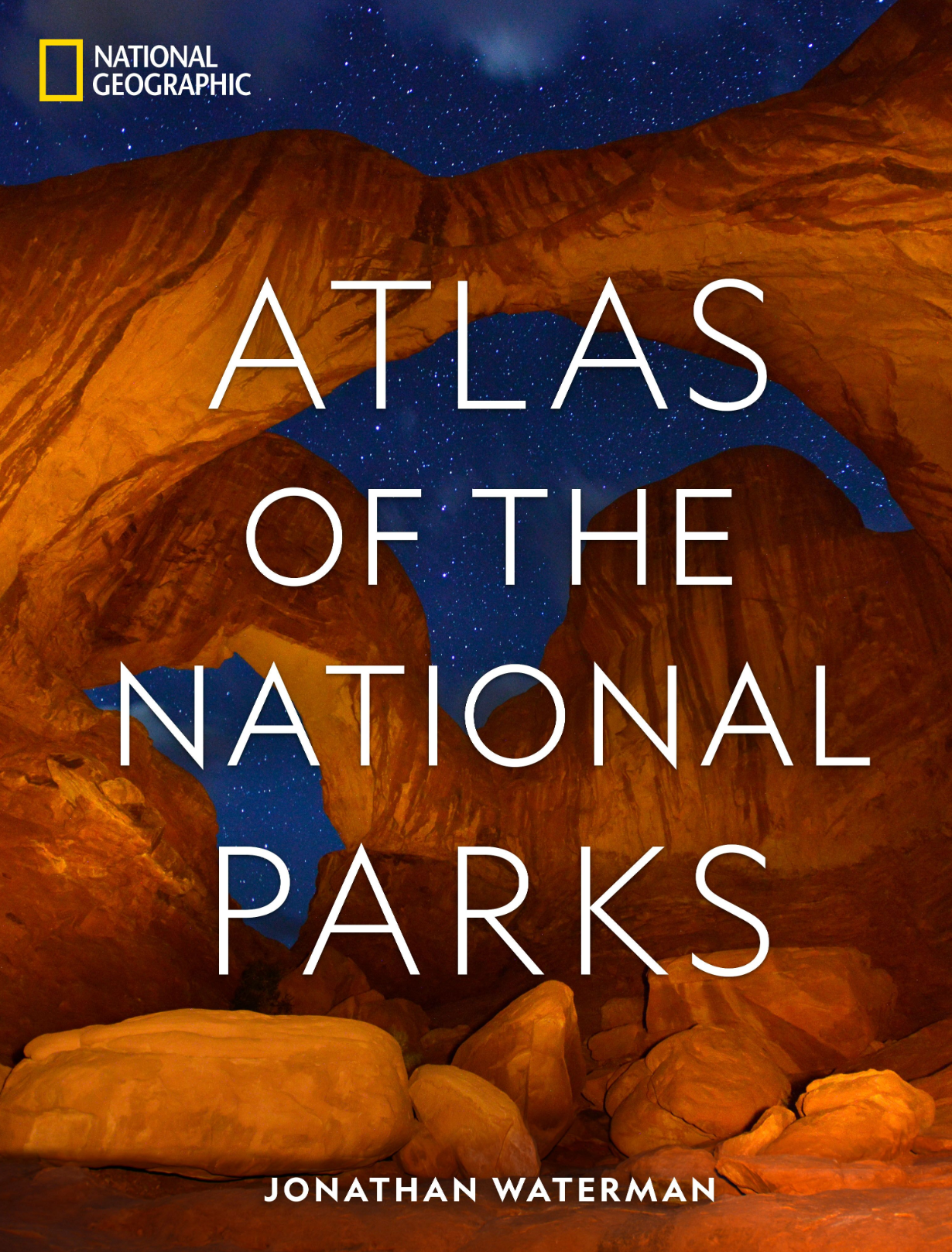 Atlas of the National Parks