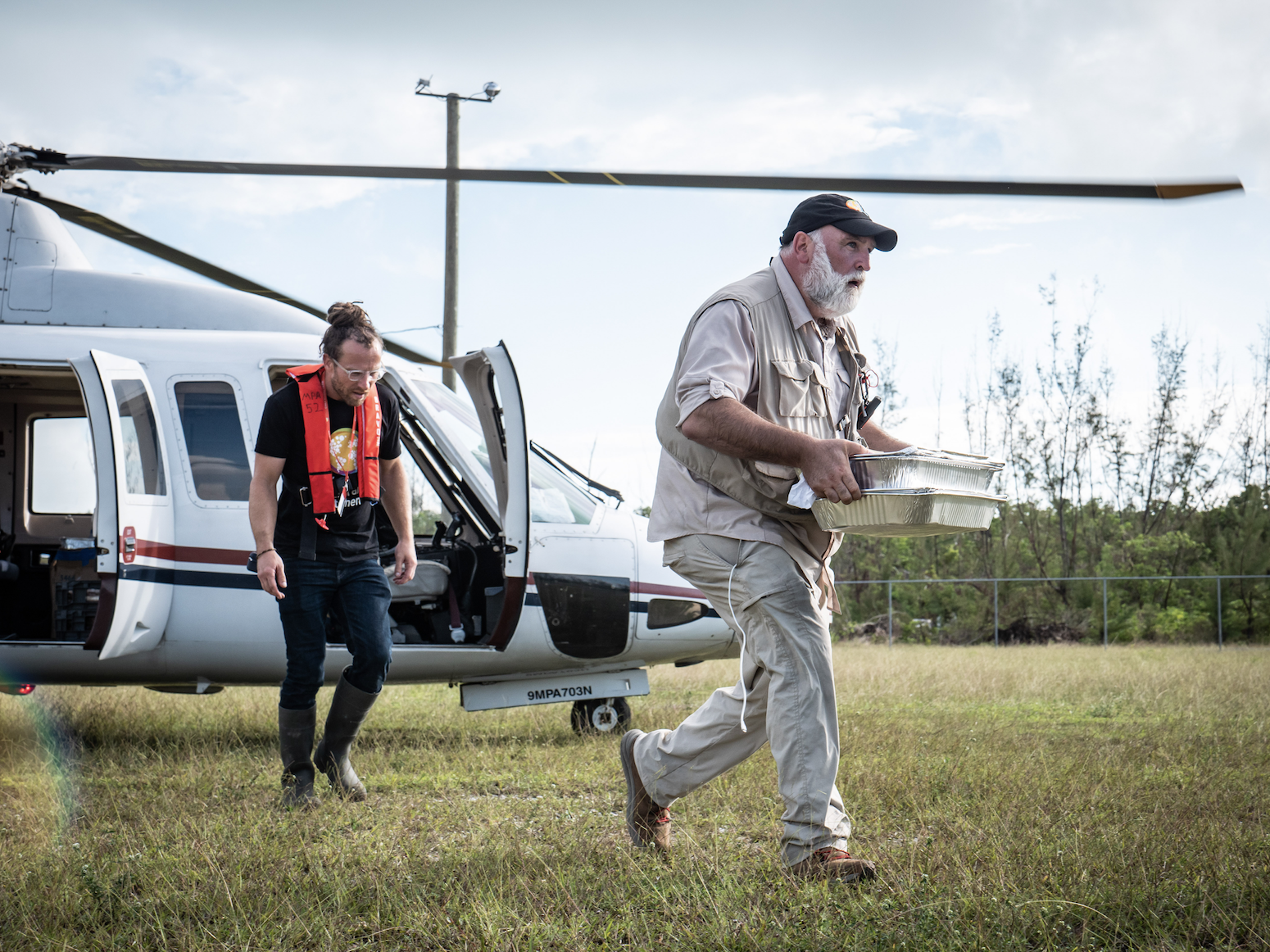 National Geographic Documentary Films Announces Feature Project With Ron Howard, Brian Grazer And Imagine Documentaries On Renowned Chef And Humanitarian José Andrés