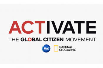 'ACTIVATE: The Global Citizen Movement' Wins Environmental Media Award