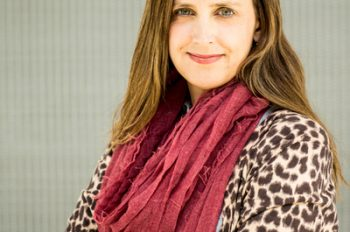 5 Question With… Danielle Deabler, VP of Global Events & Experiences