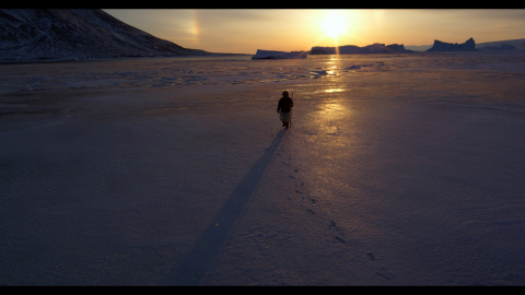 National Geographic Documentary Films Announces The Last Ice From National Geographic Pristine Seas
