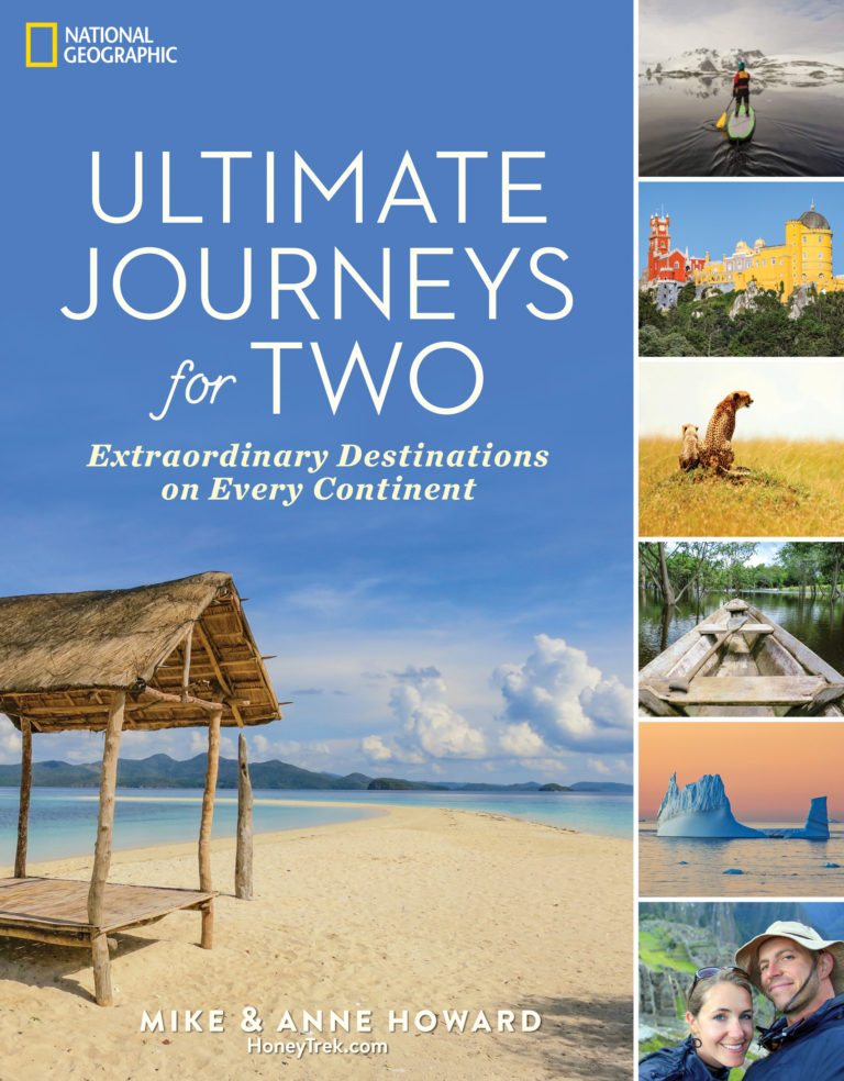 picture of Ultimate Journeys for Two cover