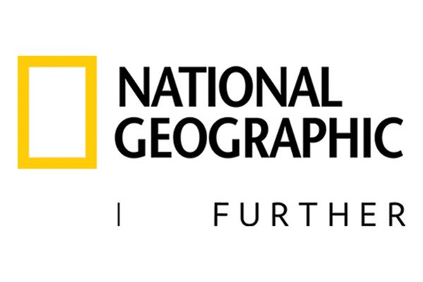 picture of National Geographic logo