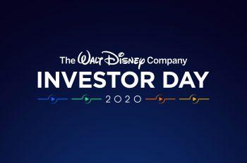 Disney Investor Day logo
