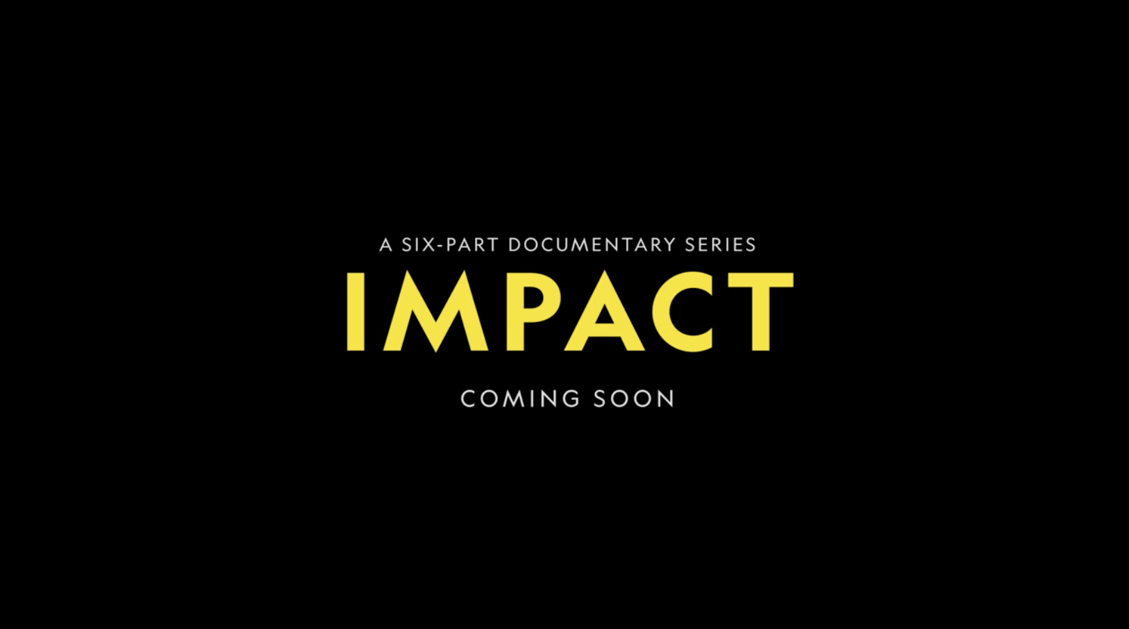 Gal Gadot Shares First Look at 'National Geographic Presents: IMPACT with Gal Gadot'
