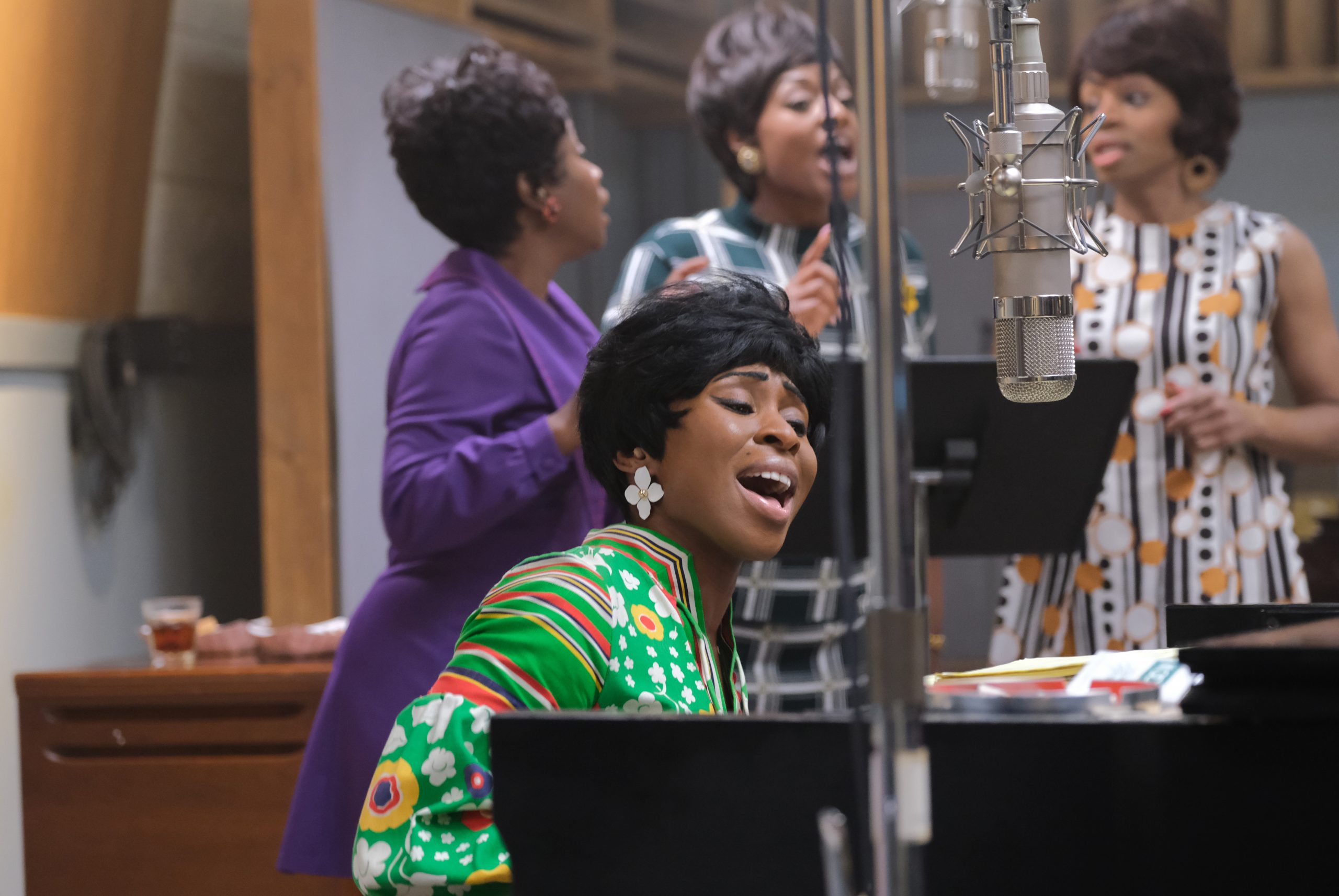 National Geographic and Double Oscar® Nominee Cynthia Erivo Reveal Highly Anticipated Premiere Date and New Trailer for the Emmy® Award-Winning Anthology Series, 'Genius: Aretha'