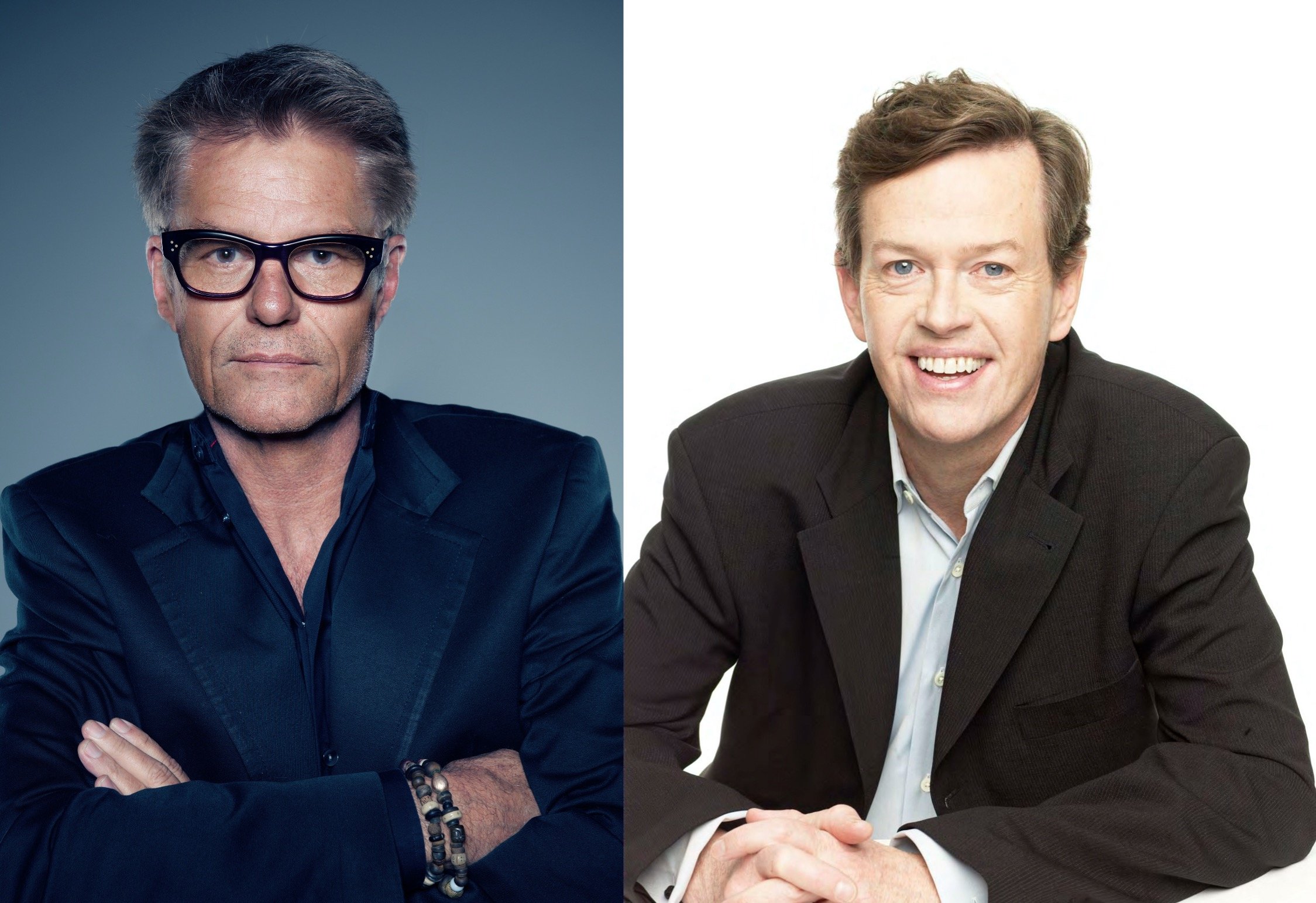 "National Geographic Taps Harry Hamlin (""Mad Men,"" ""Shameless"") and Dylan Baker (""The Good Wife,"" ""Hunters"") as Guest Stars Alongside Previously Announced Leads Tony Goldwyn and Daniel Dae Kim for 'The Hot Zone: Anthrax'"