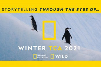 National Geographic Announces Spring 2021 Content Rollout at the Television Critics Association Winter Press Tour