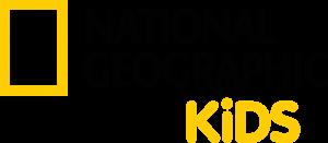 National Geographic Kids logo