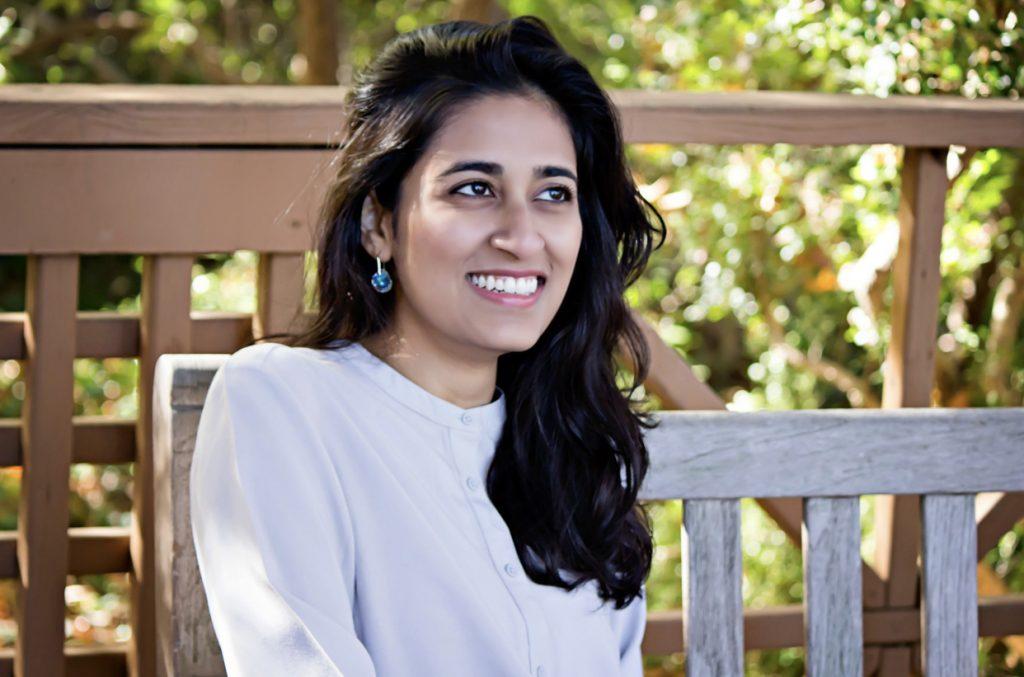 Lena Shareef headshot