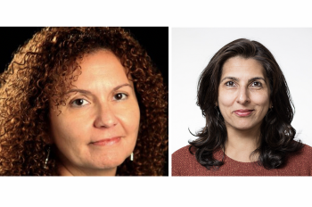 National Geographic Adds Nancy San Martín and Bijal Trivedi to Editorial Team