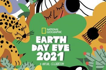 Listen to the Artists Performing at National Geographic's Earth Day Eve Star-Studded Celebration