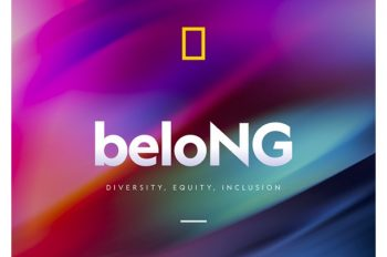 NATIONAL GEOGRAPHIC LAUNCHES HBCU SCHOLARSHIP PROGRAM